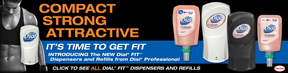 KSS Dial Fit Products