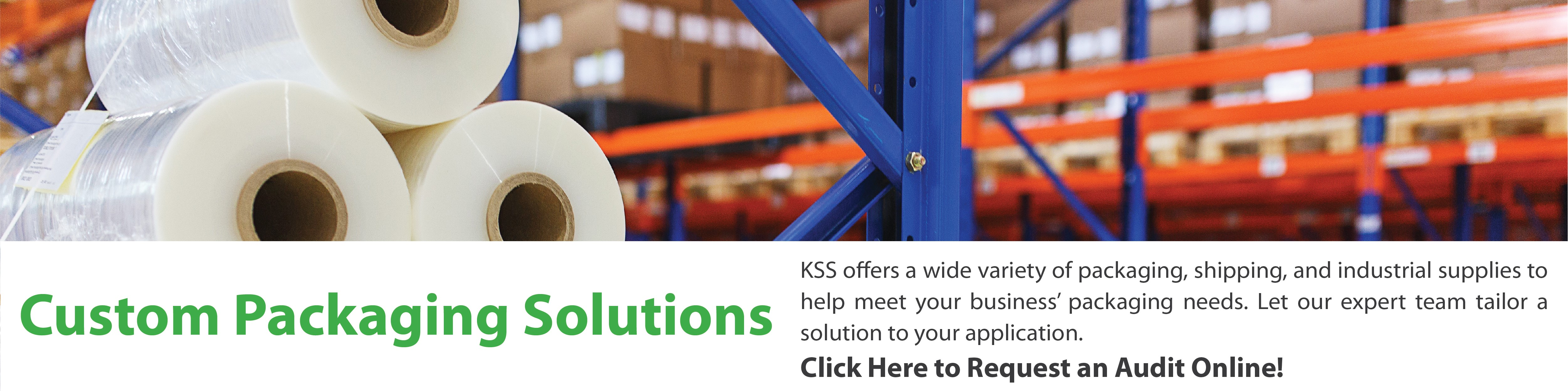 KSS Custom Packaging Solutions