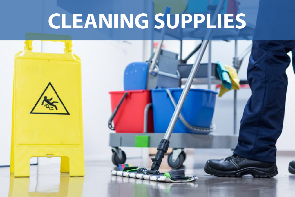 KSS Cleaning Supplies