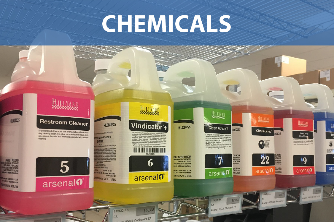 KSS Chemicals