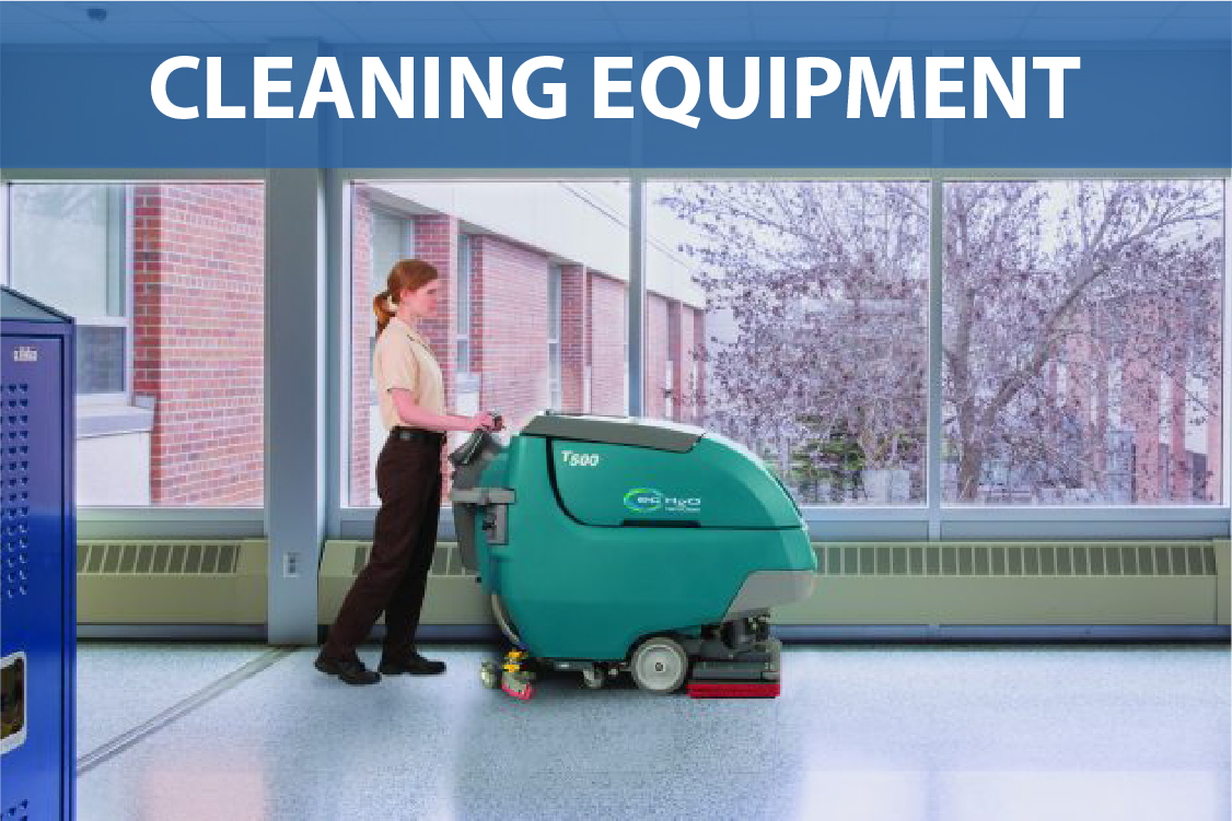 KSS Cleaning Equipment