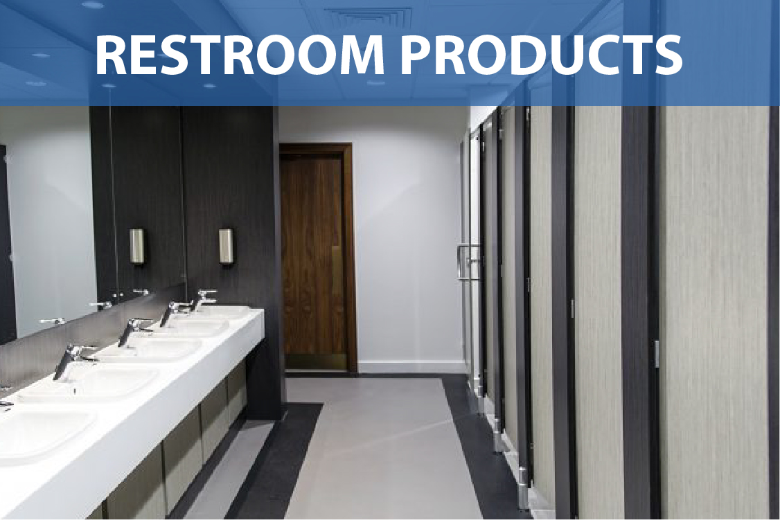 KSS Restroom Products